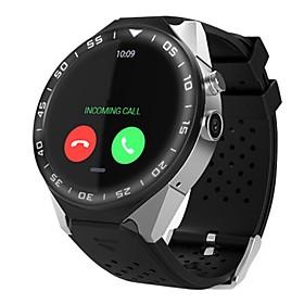 Jsbp S99c Bluetooth Smart Reloj Gps Navegacion Cardiaca 3g Tarjeta Camara Hd Pantalla Smart Watch Telefono Movil Para Ios Android