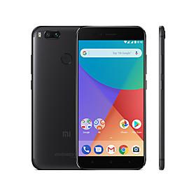 Xiaomi MI A1 5.5 inch 4G Smartphone (4GB 64GB 12 MP Qualcomm Snapdragon 625 3080 mAh)