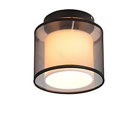 Hot Sale Mini Modern Simple Ceiling Lamp Flush Mount Lights Entry Hallway Game Room Kitchen Light Fixture
