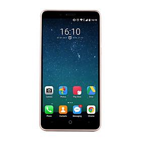 LEAGOO KIICAA POWER 5.0 inch 3G Smartphone ( 2GB  16GB 5 MP 8 MP MediaTek MT6580 4000 mAh )