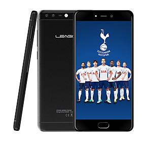 LEAGOO T5C 5.5 inch 4G Smartphone ( 3GB  32GB 2 MP 13MP Other 3000 mAh )