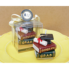 Garden Theme Classic Theme Fairytale Theme Candle Favors - 1 Wax Gift Box 6416219