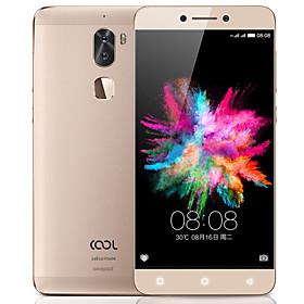 LeTV LeEco Coolpad Cool1 5.5  4G Smartphone ( 4GB  32GB 13 MP  13 MP Qualcomm Snapdragon 652 4060mAh)