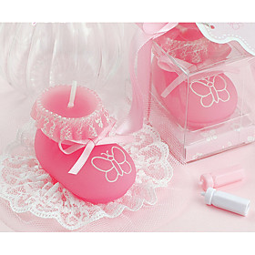 Garden Theme Classic Theme Fairytale Theme Candle Favors - 1 Wax Gift Box 6416179