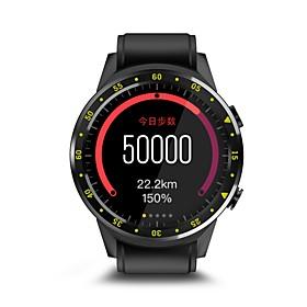 Smart Watch Wahl Anruf Blutdruck Messung App Steuerung Anruf Annehmen Pulse Tracker Schrittzahler Aktivitatentracker Schlaf Tracker Timer
