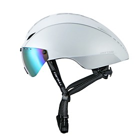 CAIRBULL Bike Helmet 4 Vents ESPPC Sports Cycling / Bike / Bike - Black / Blue / Black / Yellow / Dark Gray Unisex