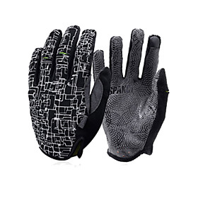 SPAKCT Full Finger Cycling Gloves Sports Gloves Touch Screen Winter Mountain Bike Mitten Cycling 4413082