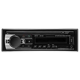 Hands-free Multifunction Autoradio Car Radio Bluetooth Audio Stereo In Dash FM Aux Input Receiver USB Disk SD Card
