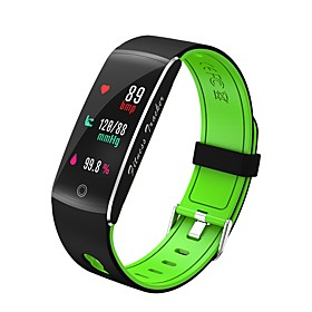 Bracelet Smart Watch Smart Bracelet Calories Burned Pedometers App Control Blood Pressure Measurement Generic Pulse Tracker Pedometer