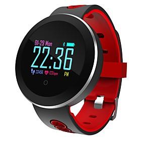 Smart Watch Heart Rate Monitor App Control Camera Control Information Blood Pressure Measurement Pedometer Sleep Tracker Alarm Clock