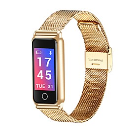 Montre Smart Watch Y 8 For Android 4.4 / Ios Bluetooth / Calories Brulees / Pedometres Traqueur De Pouls / Podometre / Moniteur D'activite