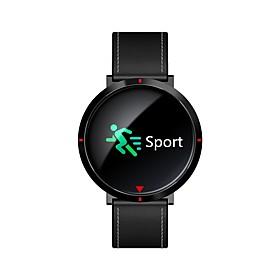 Smart Watch Multifunktionsuhr Verbrannte Kalorien Schrittzahler App Steuerung Blutdruck Messung Digital Pulse Tracker Schrittzahler