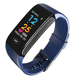 Montre Smart Watch Ck 8 For Android 4.4 / Ios Bluetooth / Etanche / Calories Brulees Traqueur De Pouls / Podometre / Moniteur D'activite