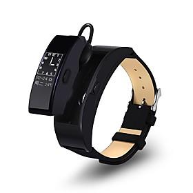 Bluetooth Kopfhorer Smart Watch Verbrannte Kalorien Schrittzahler App Steuerung Freisprechanlage Blutdruck Messung Pulse Tracker