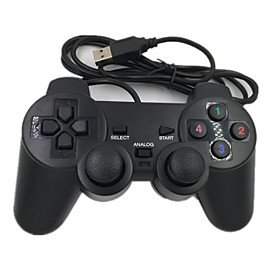 Kabellos Game-Controller Für PC . USB-Hub Game-Controller ABS 1 pcs Einheit (1050453) photo