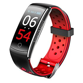 Montre Smart Watch Q8x For Android 4.4 / Ios Bluetooth / Calories Brulees / Pedometres Traqueur De Pouls / Podometre / Moniteur D'activite