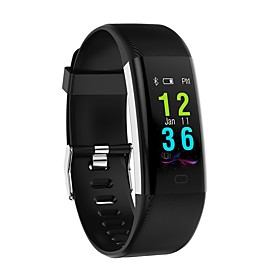 Montre Smart Watch Kf07 For Android 4.4 / Ios Bluetooth / Calories Brulees / Pedometres Traqueur De Pouls / Podometre / Moniteur