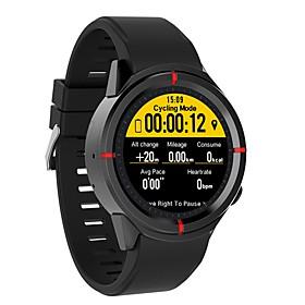 Smart Watch Multifunktionsuhr Verbrannte Kalorien App Steuerung Gps Wahl Anruf Anruf Annehmen Schrittzahler Schlaf Tracker Timer Stoppuhr