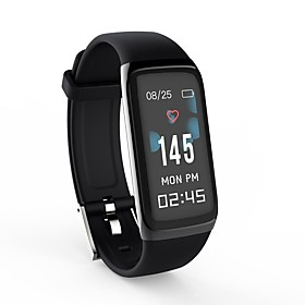 Montre Smart Watch By22s For Android 4.4 / Ios Bluetooth / Calories Brulees / Pedometres Traqueur De Pouls / Podometre / Moniteur