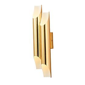 Jlylite Style Mini Simple / Moderne / Contemporain Appliques Salle De Sejour / Couloir Metal Applique Murale 110 120v / 220 240v 40 W / E26 / E27