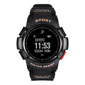 Smart Watch Multifunktionsuhr Wecker Verbrannte Kalorien Schrittzahler App Steuerung Herzfrequenzsensor Pulse Tracker Schrittzahler