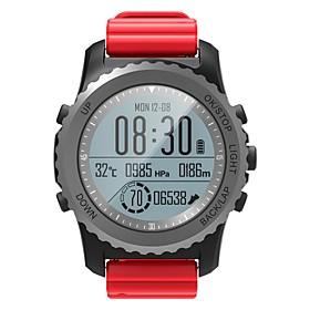 Smart Watch Multifunktionsuhr Intelligent App Steuerung Gps Pulse Tracker Schrittzahler Aktivitatentracker Schlaf Tracker Timer Stoppuhr