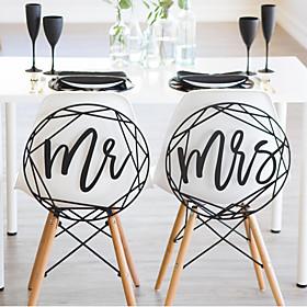 Wedding Wooden Wedding Decorations Garden Theme / Wedding All Seasons