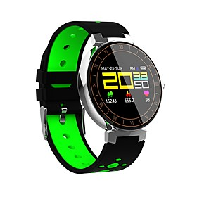 Montre Smart Watch Bl8 For Android 4.4 / Ios Bluetooth / Calories Brulees / Pedometres Traqueur De Pouls / Podometre / Moniteur D'activite