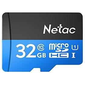 Netac 32GB Micro SD Card TF Card memory card Class10 32
