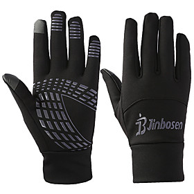 Touch Gloves Ski Gloves Bike Gloves / Cycling Gloves Men's Women's Keep Warm Canvas Ski / Snowboard