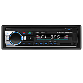 Hands-free Multifunction Autoradio Car Radio Bluetooth Audio