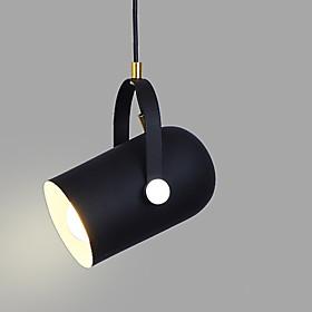 Novelty Pendant Light Ambient Light Painted Finishes Aluminum Adjustable, New Design 110-120V / 220-240V Bulb Not Included / E26 / E27