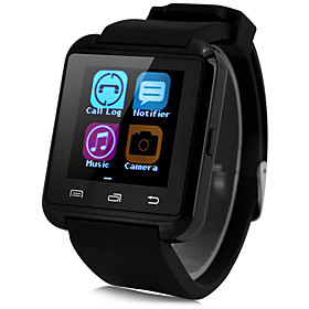 Smartwatch for iOS / Android Long Standby / Hands-Free Calls / Touch Screen / Distance Tracking Activity Tracker / Sleep Tracker / Sedentary Reminder / Find My