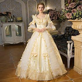 Princess Queen Elizabeth Victorian Rococo Baroque 18th