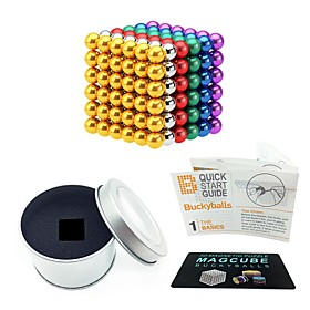 216 pcs 3mm Magnet Toy Magnetic Balls