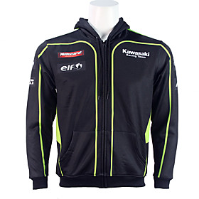 Motorcycle Clothes Jacket unisex for Textile All