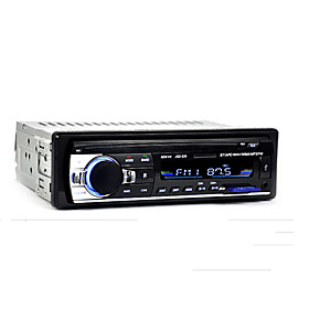 12V Car Radio MP3 Audio Player Bluetooth