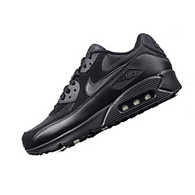 NIKE Air Max 90 Mens and Women's Running Fitness casual sports Shoes 537384-090 Category:Athletic Shoes; Upper Materials:Leather; Lining Materials:Cotton,Tulle; Season:Spring   Fall,Fall,Summer,Spring; Gender:Men's; Activity:Fitness  Cross Training Shoes,Running Shoes,Walking Shoes; Style:Casual,Sporty; Outsole Materials:TPU (Thermoplastic Polyurethane); Occasion:Outdoor,Daily,Athletic; Closure Type:Lace-up; Function:Wear Proof,Non-slipping,Breathable; Brand:Nike; Shipping Weight:0.8; Listing Date:01/17/2019; 2019 Trends:Comfort Shoes; Foot Length:; Size chart date source:Measured by LightInTheBox.; Popular Country:United Kingdom