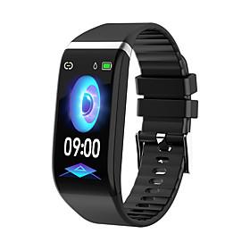 Indear X3 Damen Smart-Armband Android iOS Bluetooth Smart Sport Wasserfest Herzschlagmonitor Blutdruck Messung Stoppuhr Schrittzähler Anruferinnerung Aktivität