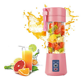 LITBest Juicer A221 PC (Polycarbonate) Purple Model:A221; What's in the box:Body,Charger,Power supply,User manual - English; Type:Juicer; Capacity:0.38; Material:PC (Polycarbonate); Compatibility:Kitchen; Brand:LITBest; Listing Date:01/02/2020; Instructions:English