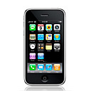 Unlocked Apple 3G iPhone 8GB Black