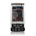 N99i Tri-band Dual Sim Card TV FunctionPhone + 2GB TF Card
