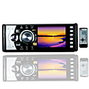 3.5-inch 1 Din In-Dash Car DVD Player Detachable Panel for Security 890A (SZC019)