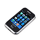 Dual Rotate and Slide Display TV Phone Dual Sim Bluetooth