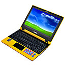 "Malata 8""TFT/AMD LX800 CPU/512MB RAM/60G HDD EEE PC Laptop PC-88002(SMQ258)"
