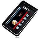 2GB 3.0-inch MP3 / MP5 Players With FM & Digital Camera Black (SZM110)