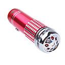 encendedor de cigarrillos ionizador de aire / purificador