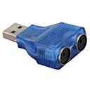 ps / 2 a USB 2.0 Adapter