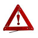 carretera de emergencia de seguridad plegables triángulo coche hazzard signo de alarma 301 (szc2310)