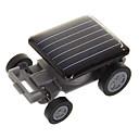 coche de motor más pequeño del mundo solar